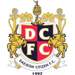Daejeon Citizen shield