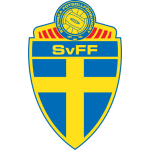 Sweden U19 shield