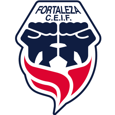 Fortaleza CEIF shield