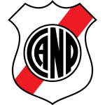 Nacional Potosí shield