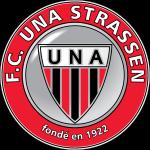 UNA Strassen shield