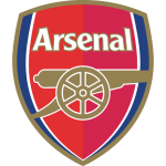 Arsenal U18 shield