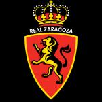Real Zaragoza II shield