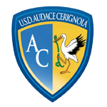 Audace Cerignola shield