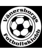 Vänersborgs FK shield
