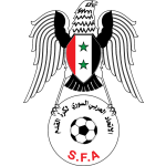 Syria U19 shield