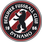 BFC Dynamo shield