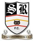 Stafford Rangers shield