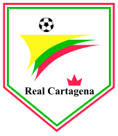 Real Cartagena shield