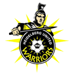 Heidelberg United shield
