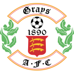 Grays Athletic shield