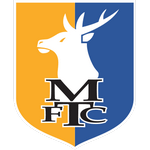 Mansfield Town shield