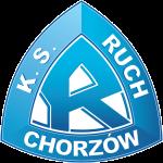 Ruch Chorzów shield