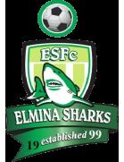 Elmina Sharks shield