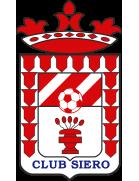 Club Bermeo shield