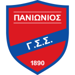 Panionios shield