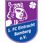 Eintracht Bamberg shield