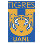 Tigres UANL shield