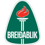 Breidablik shield