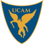 UCAM Murcia shield