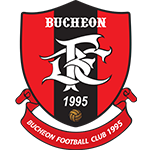 Bucheon 1995 shield