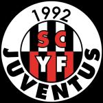 YF Juventus shield