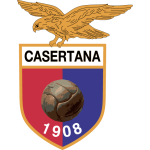 Casertana shield