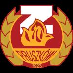 Znicz Pruszków shield