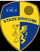 Stade Briochin shield