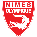 Nîmes II shield
