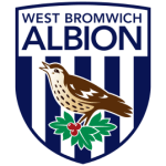 West Bromwich Albion shield