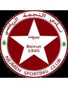Al Nejmeh shield