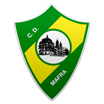 Mafra shield