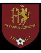 Olympia Agnonese shield
