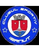 Iernut shield