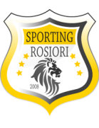 Sporting Roşiori shield