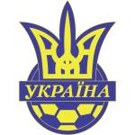 Ukraine U19 shield