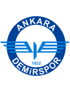 Ankara Demirspor shield