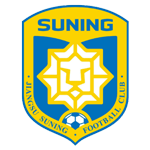 Jiangsu Suning shield