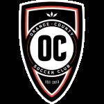 Orange County SC II shield