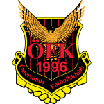 Östersunds FK shield
