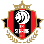RFC Seraing shield
