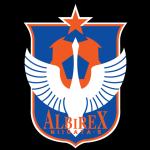 Albirex Niigata S shield