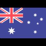 Australia shield
