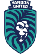 Yangon United shield