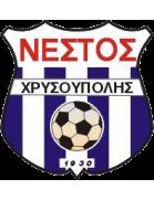 Nestos Chrisoupolis shield