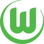 Wolfsburg II shield