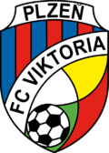 Viktoria Plzen II shield