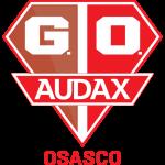 Osasco Audax shield