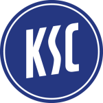 Karlsruher SC shield